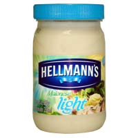 Maionese HELLMNN`S Light 250g