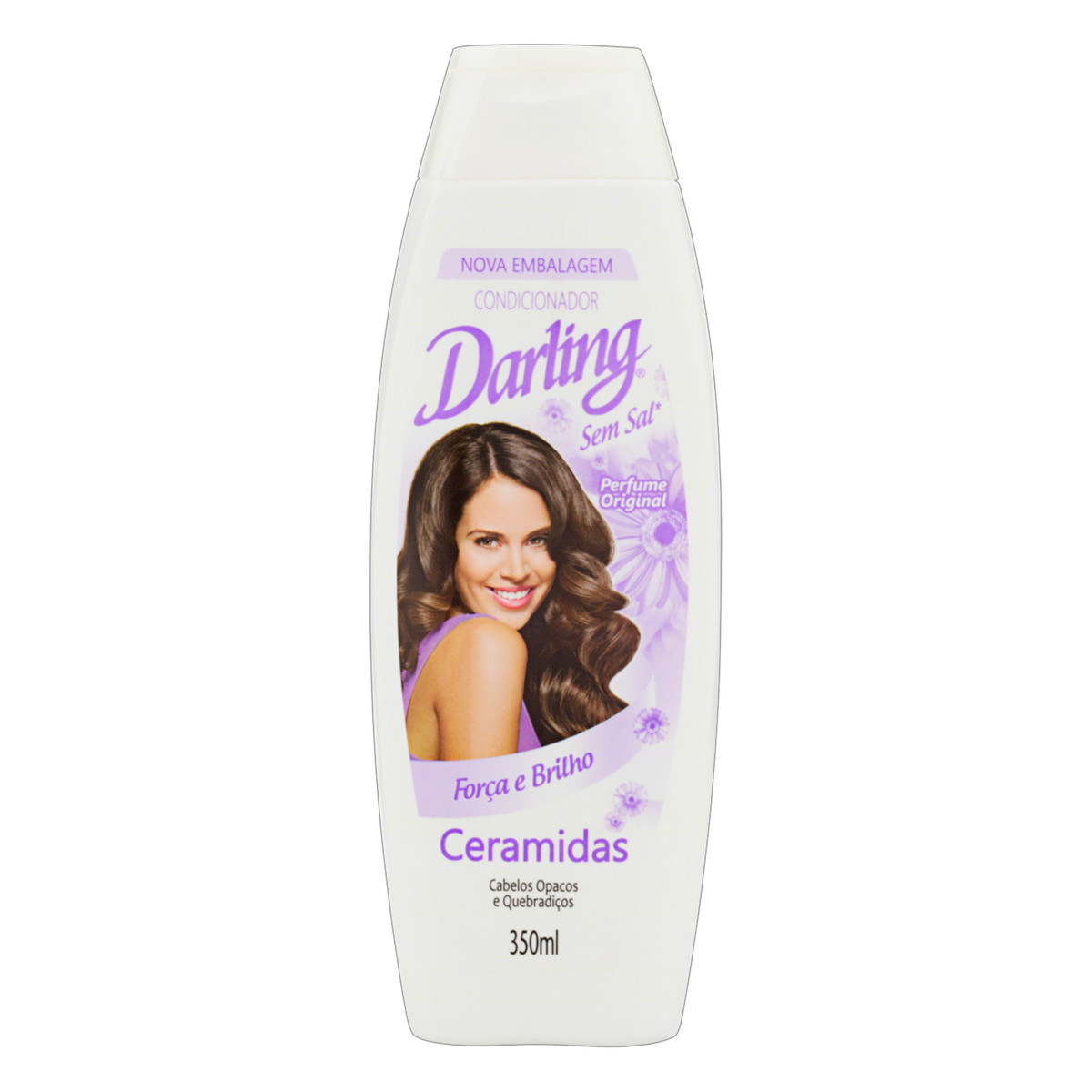 Condicionador DARLING Ceramidas 350ml