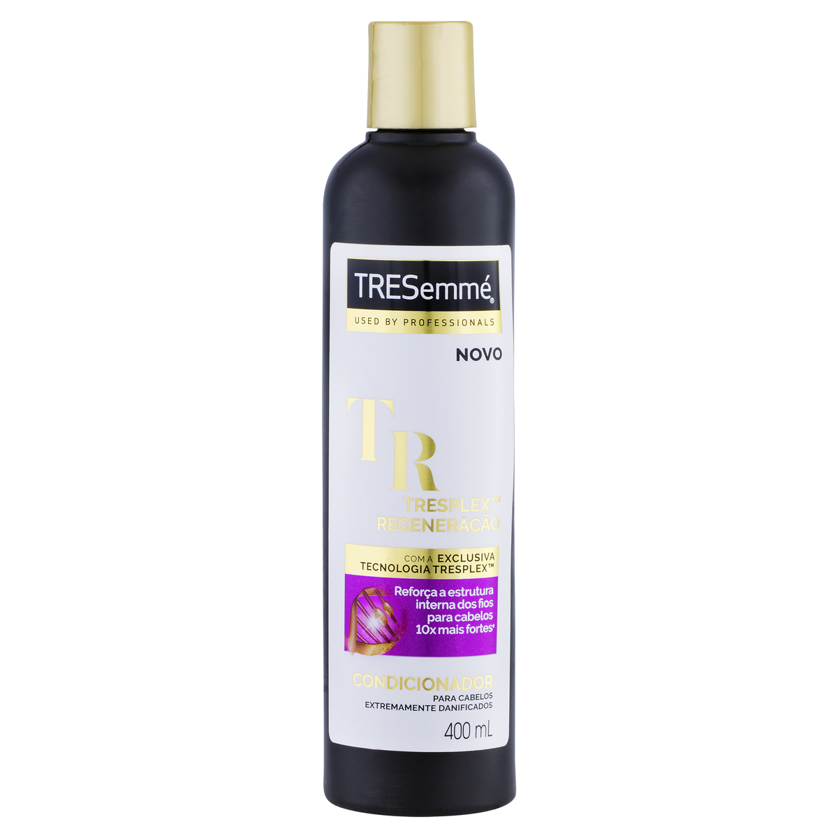 Cond Tresemme Blind Platinum 400 Ml