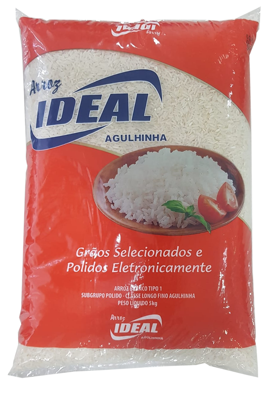 ARROZ IDEAL TP-1 5 Kg