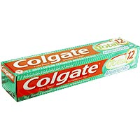 Gel Dental COLGATE Total 12 Advanced Fresh 90g