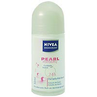 Desodorante Roll on NIVEA Pearl e Beauty 50ml