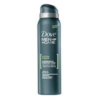 Desodorante Aerosol DOVE Men + Care Extra Fresh 89g