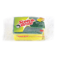 Esponja SCOTCH BRITE Salva Unhas 1und