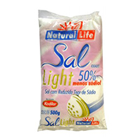 SAL KODILAR LIGHT 500 G