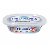 Cream Cheese PHILADELPHIA Original Pote 150g