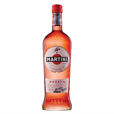 Vermouth MARTINI Rosato 750ml