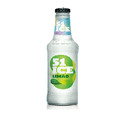 Aperitivo 51 Ice Long Neck Limão 275ml