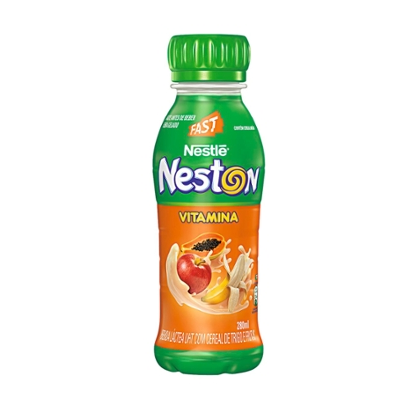 Bebida Láctea NESTLÉ Neston Vitamina 280ml