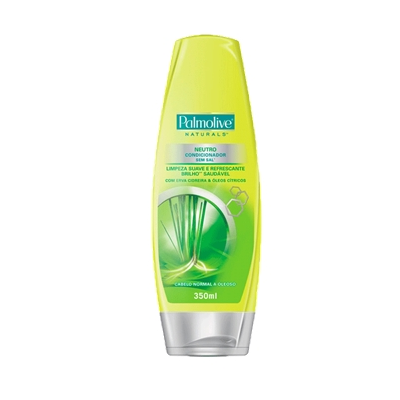 Condicionador PALMOLIVE Naturals Neutro para Cabelo Normal a Oleoso 350ml